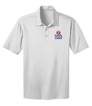 Men's USA Cheer Official Polo