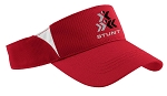 Stunt Dry Zone® Colorblock Visor